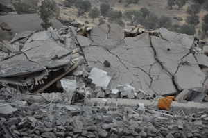 Turquie : descente vers le chaos !